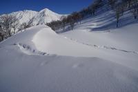 八海山を眺めゆく - 人生山あり