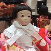 吉徳にて♪♪ - 市松人形師~只今修業中