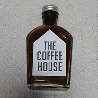 コーヒーソース - Le Petit Trēsor