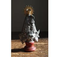 無力の聖母 デサンパラドス /G021 - Glicinia 古道具店