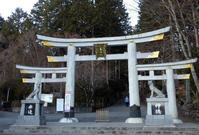 三峯神社 - 月の旅人~美月ココの徒然日記~