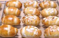 ロール&バゲット - ~あこパン日記~さあパンを焼きましょう