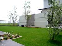 ぐるぐるぐるぐる・・・ - 岐阜県 門塀・庭・車庫 エクステリア専門店アーステック