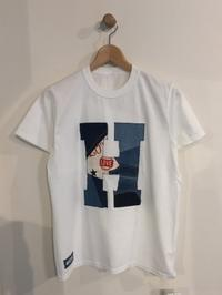 HOLLYWOOD RANCH MARKET / HRR CUT OFF PTW H PATCH SS T - Safari ブログ