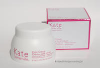 Kate Somerville「Cold Cream Moisturizing Cleanser + Makeup Remover」 - 深川OLアカミミ探偵団