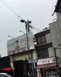 後院通り - 京都西陣 小さな暮らし