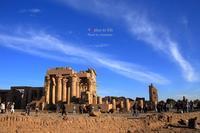 Egypt trip #コム・オンボ神殿 - + Spice to life