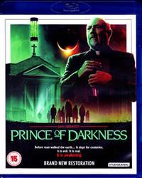 「パラダイム」Prince of Darkness  (1987) - なかざわひでゆき の毎日が映画三昧
