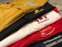 2月9日(土)大阪店ラボ入荷!!#2 Athletic Sports編!!70's Champion RunningMan Nylon Coach JKT!!(大阪アメ村店) - magnets vintage clothing コダワリがある大人の為に。