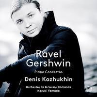 Ravel & Gershwin: P-Cons@Denis Kozhukhin, Kazuki Yamada/Suisse Romande O. - MusicArena