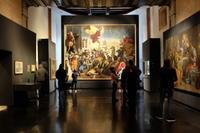 回想~ティントレット生誕500年「若きティントレット」展@ヴェネツィア - カマクラ ときどき イタリア