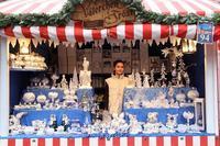 クリスマスマーケットで賑わうニュルンベルクの夜 - 旅プラスの日記