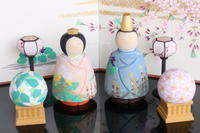 本日より、松尾春海 作品展 ー季節を愛でるー 開催です - 坂日和