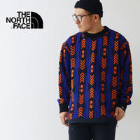 THE NORTH FACE [ザ・ノース・フェイス] RAGE Sweater [NT41961] レイジセーター・アウターMEN'S / LADY'S - refalt blog