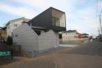 「オウチミュージアムの家」の完成見学会のお知らせ - つくば・おとなりの建築家