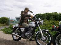 バイクで春 - ONE MORE ALOHA  with pau~私の作業部屋~