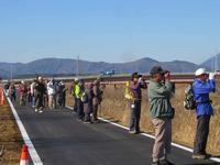 【第10回霞ヶ浦自然観察会「高浜入りに集う渡り鳥たち」を実施しました!】 - ぴゅあちゃんの部屋