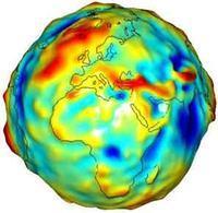 『北磁極の動きが加速、原因不明、あまりに急激』/ ナショナルジオグラフィック - 『つかさ組!』