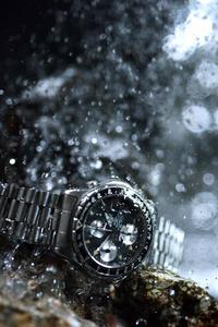 30年前の腕時計 -   木村 弘好の「こんな感じかな~」□□□ □□□□ □□ □ブログ□□□