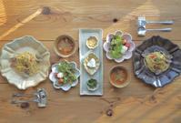 パスタランチ - 陶器通販・益子焼 雑貨手作り陶器のサイトショップ 木のねのブログ