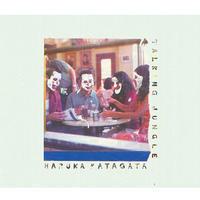 HARUKA KATAGATA - TALKING JUNGLE MIX CD - Growth skateboard elements