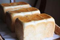 ひよこ豆の食パン - 横浜パン教室tocotoco〜ワンランク上のパン作り〜