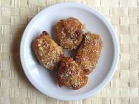 <イギリス料理・レシピ> レッド・チキン【Red Chicken】 - イギリスの食、イギリスの料理&菓子