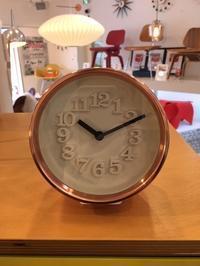 固定観念を払拭した壁時計の金字塔...「小さな時計 」Riki Watanabe 1970」 - GLASS ONION'S BLOG