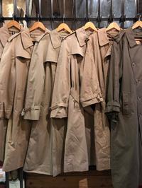 2月9日(土)大阪店ラボ入荷!!#4 Coat&Leather編!!Burberrys&RalphLauren!!(大阪アメ村店) - magnets vintage clothing コダワリがある大人の為に。