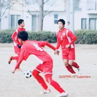 プレイバック【U-14 & 13+12】Training Match 〜その1〜February 3, 2019 - DUOPARK FC Supporters