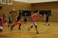 第784Q:19/02/07 - ABBANDONO2009(杉並区高円寺で平日夜活動中の男女混合エンジョイバスケットボールチーム)