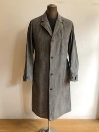 40's Solt&Pepper Chanbray Artier Work Coat! - DIGUPPER BLOG