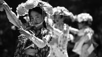 摂氏36度・Exhibition~上田市別所温泉「岳の幟」~ - 拙者の写真修行小屋