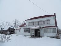 寒波を実感する時 - 北海道・池田町のワインの国からお知らせです
