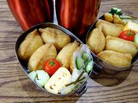 今週の弁当と、京都土産 - マイニチ★コバッケン