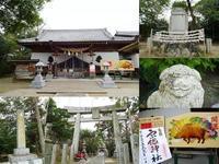 宗像神社 - EVOLUTION
