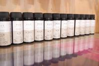 ダメージ軽減カラー - 館林の美容室~一人だから誰にも気を使わないプライベートな空間~髪を傷ませたくないあなたの美容室 パーセプションのウェブログ