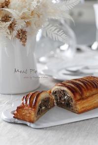 ミートパイ - フランス菓子教室 Paysage Calme
