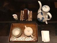 たなごころで独り茶 - ライブ インテリジェンス アカデミー(LIA)