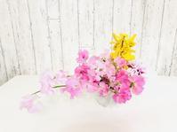 ラブリー♡ - Flower Days ~yucco*のフラワーレッスン&プリザーブドフラワー~