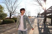 甲府、冬の旅【12】 - 写真の記憶