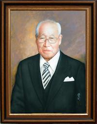 アクリル肖像画の制作依頼は大田原の「肖像画の益子」へ - 肖像画の益子