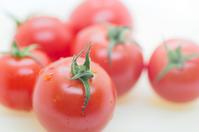 トマト♪ - ぽとすのくずかご