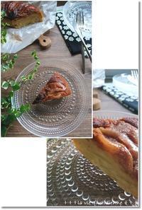 炊飯器で作るタルトタタンと美味しいデザートと癒される言葉💕 - 素敵な日々ログ+ la vie quotidienne +