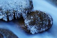 2019冬の竜門峡-4 - 自然と仲良くなれたらいいな2