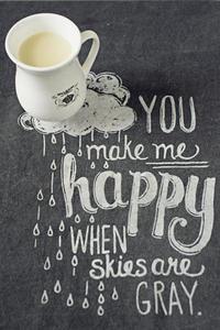 hot milk tea* - Avenue No.8