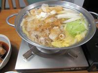 鍋料理 - 楽しい わたしの食卓