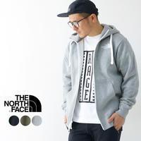 THE NORTH FACE [ザ・ノース・フェイス] Rearview FullZip Hoodie [NT11930] リアビューフルジップフーディ(メンズ)・アウターMEN'S - refalt blog