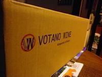 ついに、ヴォータノ・ワインが入荷ですっ!! - 乗鞍高原カフェ&バー スプリングバンクの日記②