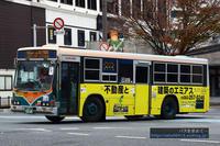 (2018.12) サンデン交通・下関230あ5062 - バスを求めて…